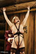SUBMISSIVE WIFE LOVES BDSM PART 2