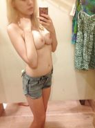 Selfie in changing room..6