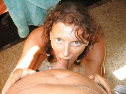 More mature wives and moms posing nude and being used #28519374