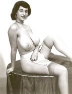 Vintage big boobs Perfect tits Great boobs #32097235