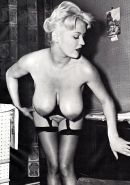 Vintage big boobs Perfect tits Great boobs #32097236