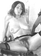 Vintage big boobs Perfect tits Great boobs #32097256