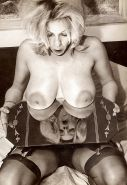 Vintage big boobs Perfect tits Great boobs #32097272