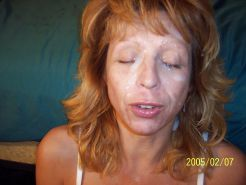 Matures & Grannies Facials Collection #26316325