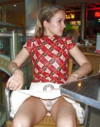 Upskirt Cameltoes #rec Amateur showing pussy PublicNudity 17 #29643846