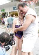 Upskirt Cameltoes #rec Amateur showing pussy PublicNudity 17 #29643903