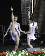 Upskirt Cameltoes #rec Amateur showing pussy PublicNudity 17 #29643927