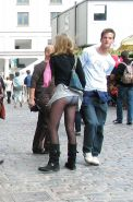 Upskirt Cameltoes #rec Amateur showing pussy PublicNudity 17 #29643938