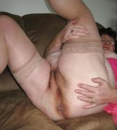 AMATEUR MATURES GRANNIES BBW BIG BOOBS BIG ASS 14 #24571195