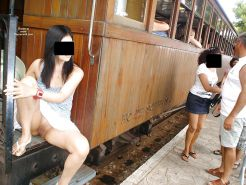 Upskirt Cameltoes #rec Amateur showing pussy PublicNudity 10 #24068162