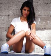 Upskirt Cameltoes #rec Amateur showing pussy PublicNudity 10 #24068232