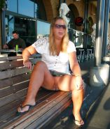 Upskirt Cameltoes #rec Amateur showing pussy PublicNudity 10 #24068247