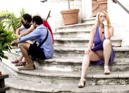 Upskirt Cameltoes #rec Amateur showing pussy PublicNudity 10 #24068292