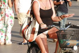Upskirt Cameltoes #rec Amateur showing pussy PublicNudity 10 #24068356