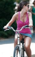 Upskirt Cameltoes #rec Amateur showing pussy PublicNudity 10 #24068367