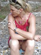 Upskirt Cameltoes #rec Amateur showing pussy PublicNudity 10 #24068447