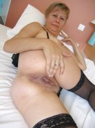Horny matures in stockings 3 #29973862