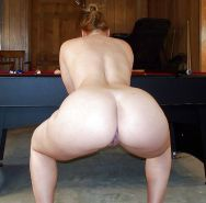 Big Ass Mamans MILF Amateur Iiii Mûrit