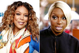 Shemale wendy williams