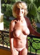 Matures of all shapes and sizes hairy and shaved 337
