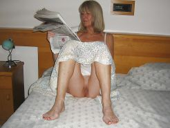 Beautiful mature and milf ready for cock ... voll 7