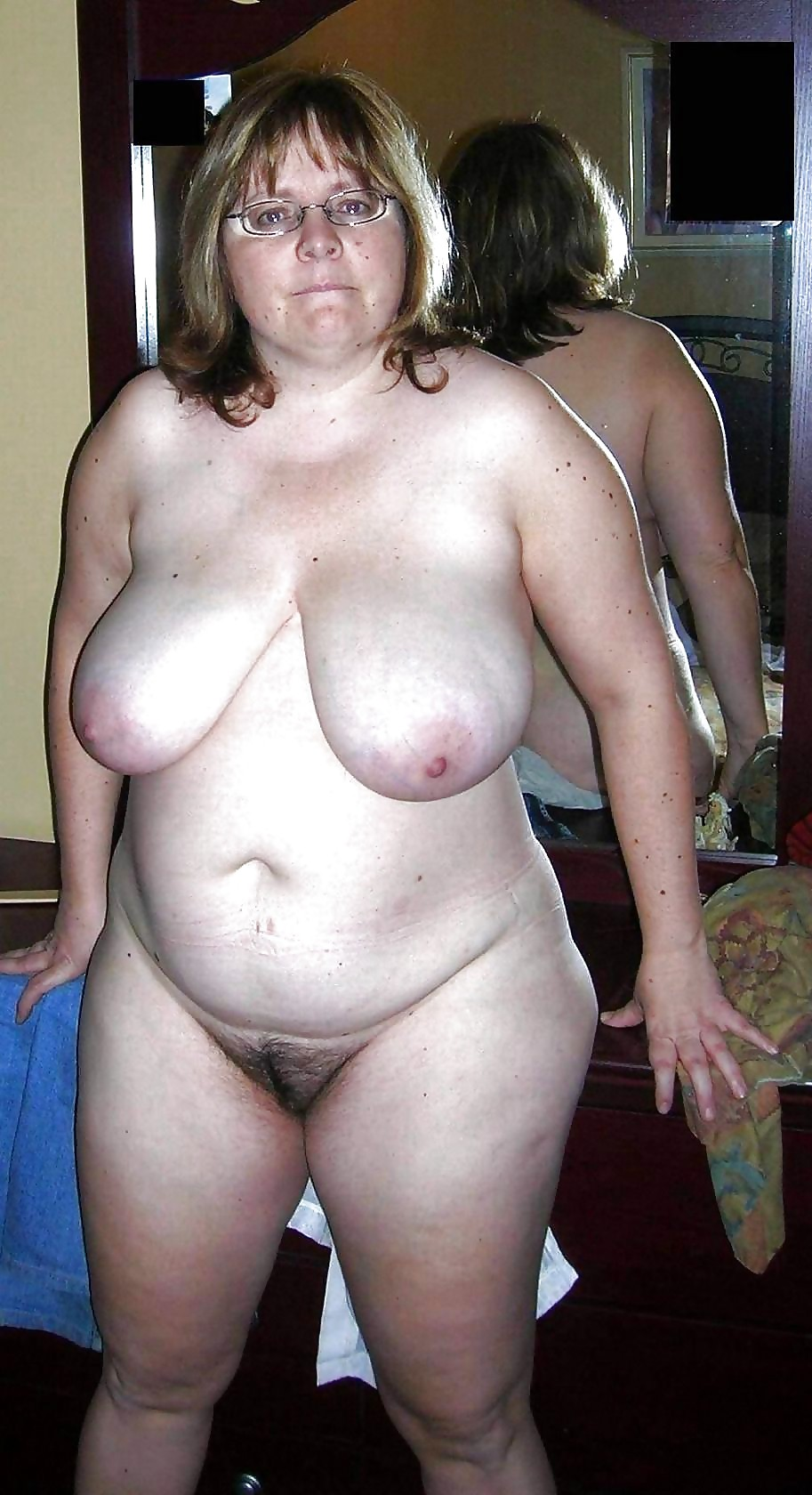 BBW, chubby, mom, granny, hairy, latin, ebony #35665059