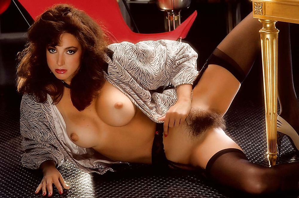 Bull's Collection : Vintage Hairy Pussy 1 #23016921