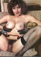 Bull's Collection : Vintage Hairy Pussy 1 #23017192