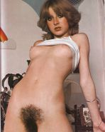 Bull's Collection : Vintage Hairy Pussy 1 #23017250