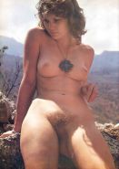 Bull's Collection : Vintage Hairy Pussy 1 #23017588