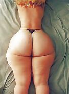 Wide Hips and Thick Thighs #33691817