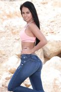Babes In Jeans #32112623