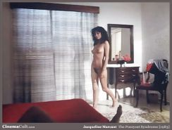 Jacqueline Marcant nude from The Pussycat Syndrome