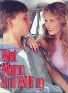 Classic magazine #31 - wet warm and willing Vintage porn!