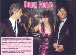 Classic magazine #33 - cunny money