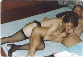 Vintage Amateur Swingers #27755991