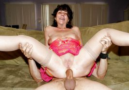 Matures of all shapes and sizes hairy and shaved 369 #28575273