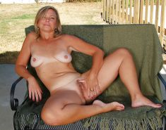 Mature Moms and wives posing and being used #36963086