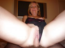 Mature Moms and wives posing and being used #36963126