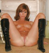 Beautiful mature and milf ready for cock ... voll 4