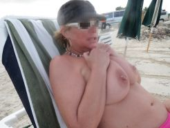 Suzy's Self Sucking and Licking Her Big Tits