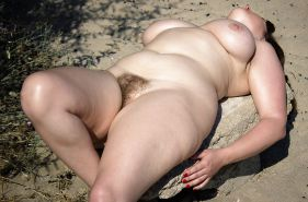 Collection of women with hairy pussy 26 (chubby, fat, BBW) #23131868