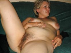 Collection of women with hairy pussy 26 (chubby, fat, BBW) #23131976