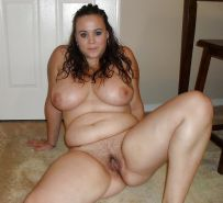 Collection of women with hairy pussy 26 (chubby, fat, BBW) #23132050