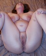 Collection of women with hairy pussy 26 (chubby, fat, BBW) #23132102