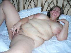 Collection of women with hairy pussy 26 (chubby, fat, BBW) #23132109