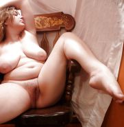 Collection of women with hairy pussy 26 (chubby, fat, BBW) #23132156