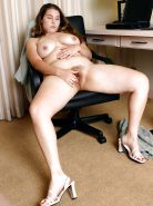 Collection of women with hairy pussy 26 (chubby, fat, BBW) #23132302
