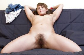 Collection of women with hairy pussy 26 (chubby, fat, BBW) #23132390
