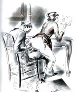 Vintage Erotic Drawings 22 #30272423